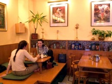 Govinda's Vegetarian Club