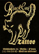 Das Profilbild von blackcattattooberlin