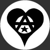 Das Profilbild von veganarchist