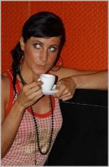 Das Profilbild von pocahontas